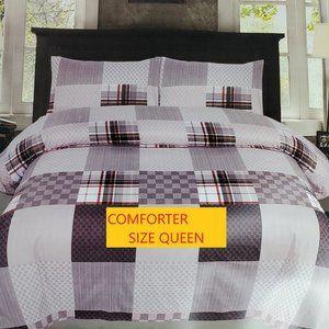 Comforter Cotton Queen   Cotton Touch Comforter